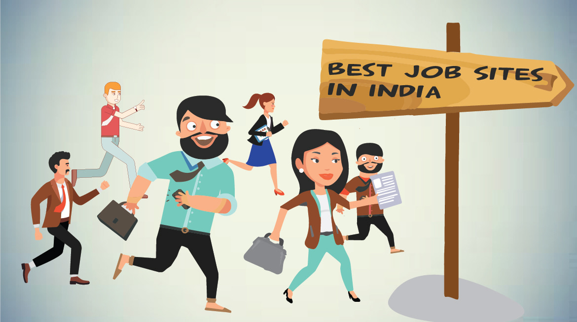 Top 10 Job Portals in India, Best Job Sites in India