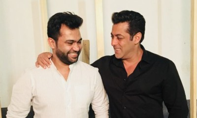 Working With Salman Khan Is A Task