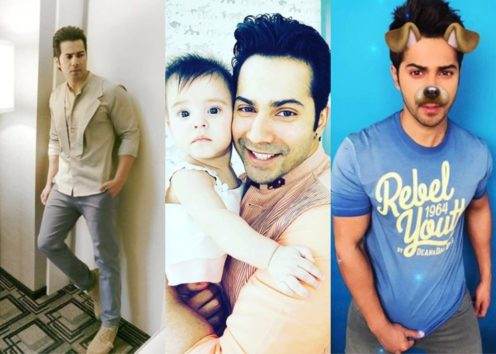 Birthday Special 5 Reasons Why We Love Varun Dhawan