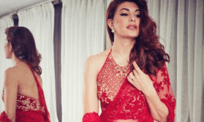 Jacqueline Fernandez Gifts Her Make-Up Artist A Luxury Car On His Birthday