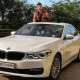 Our Favorite Chucha Aka Varun Sharma Gets Himself A BMW 6 Series
