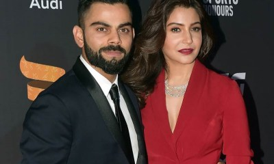 Virat Kohli And Anushka Sharma Get Slammed For Shamming The Man Who Lobbed Plastic On The Road