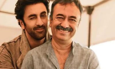 Sanju Ranbir Kapoor Gets His First 300 Crore Film, Rajkumar Hirani Gets His Second