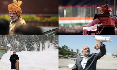 Birthday Special These Pictures Prove Why Narendra Modi Is The Most Stylish PM Ever