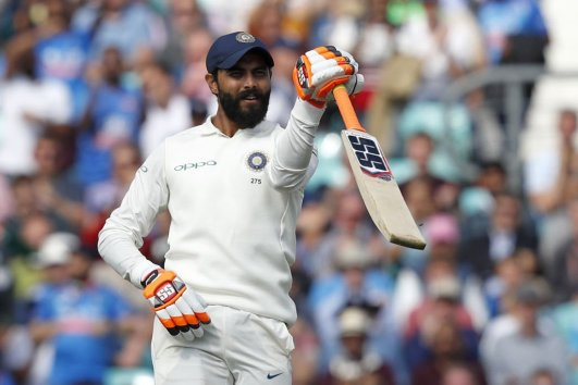 Sir Ravindra Jadeja Is Back With A Bang And Fans Definitely Missed Him In The Previous Games