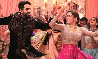 Badhaai Ho Is Just Another Surprise Hit Of 2018 Like Stree And Sonu Ke Titu Ki Sweety, Might Cross 100 Crores