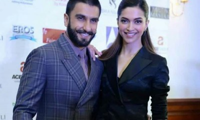 Deepika Padukone, Ranveer Singh's Mumbai Wedding Reception To Be Held On December 1