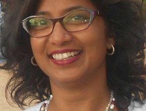 Ritu cofondatrice de FTO, l'agence du voyage sur mesure en Inde