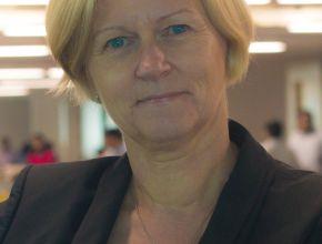 Marita Maier EY India Allemand français