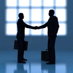 Joint venture en Inde