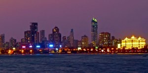 Mumbai visite avec Chemins des Indes