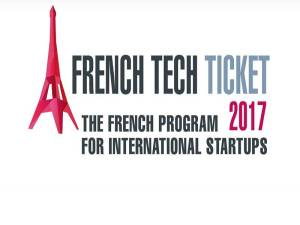 Logo French Tech Ticket