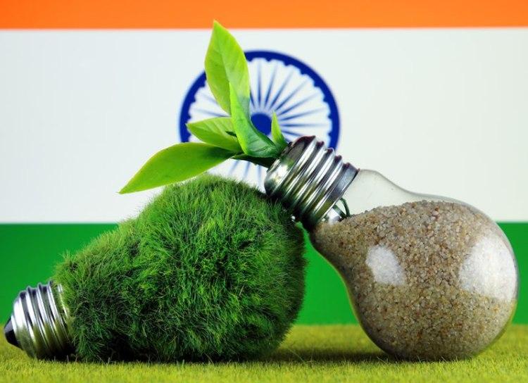 Inde et énergie solaire