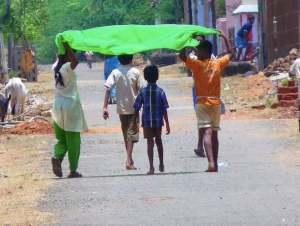 le boom de l'énergie renouvelable en Inde