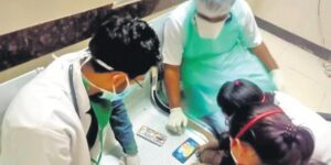 games for entertainment among covid patients