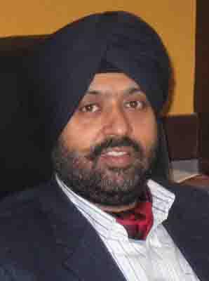 Mr Gurtej Singh