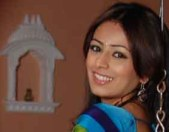 Deeya Chopra ,Reeya of Mrs. Kaushik Ki Paanch Bahuein