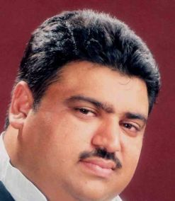 Amrik Singh Kanda