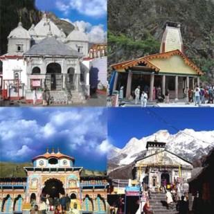 Himalayan Char Dham Yatra