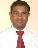 Kamlesh Kumar