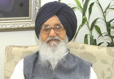 Parkash-Singh-Badal