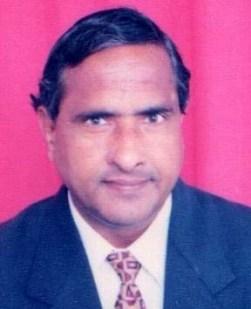 Megh Raj Mitter