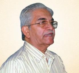 Dr. Harshad Pandit