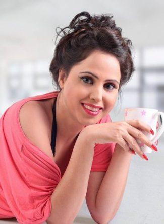 Swati Kaushik