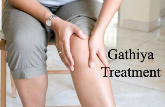 gathiya treatment