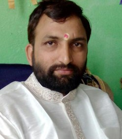 Pandit Chander Bhushan