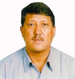 Vidya Chander Pharka