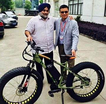 e-cycle manufacturer