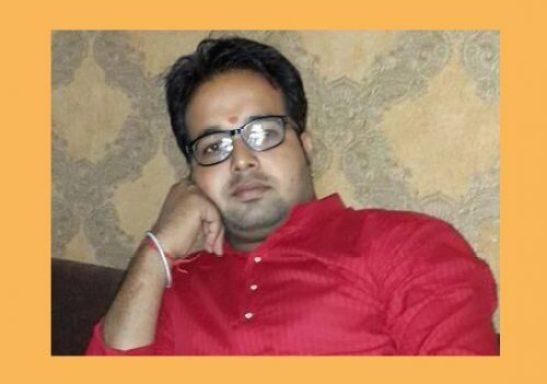 inderkrishan bhardwaj