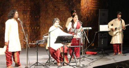 sanskrit-band-dhruvaa