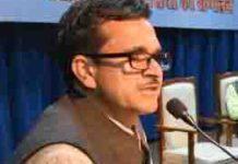 RSS leader Yudhvir Ji