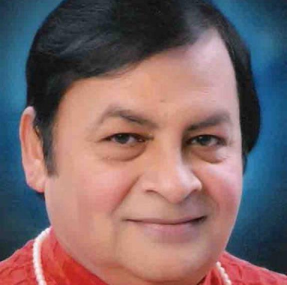 मदन गुप्ता सपाटू, ज्योतिर्विद्
