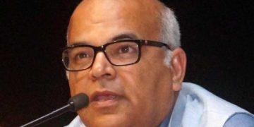 कुलपति प्रो. टंकेश्वर कुमार