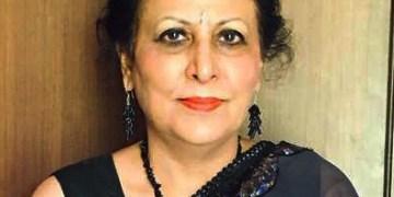 Prof. Nishtha Jaswal, VC, NLU Shimla