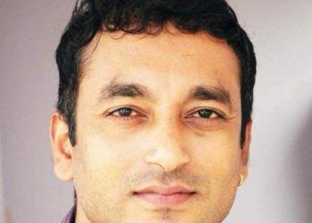 santosh journalist