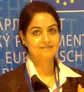 Dr. Meenakshi Kilam, Director, Colleges Development Council