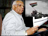 Somnath Chatterjee expelled from CPI(M)