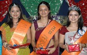 GCG-11 Miss freshers