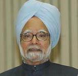 PM, Manmohan Singh