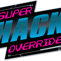 Super Hack Override: Preview