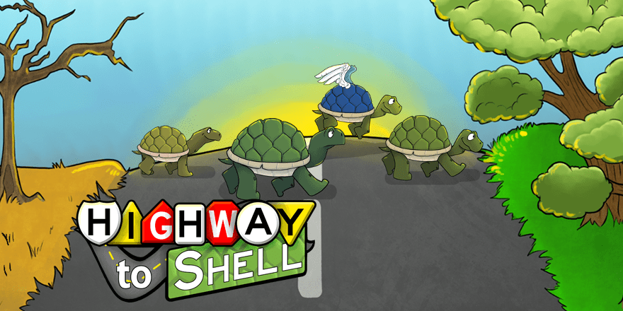 Highway to Shell: Review