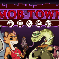 Mob Town: Review