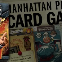 Manhattan Project: Chain Reaction: Review