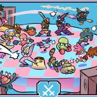 Tiny Swords - Tactics: Preview