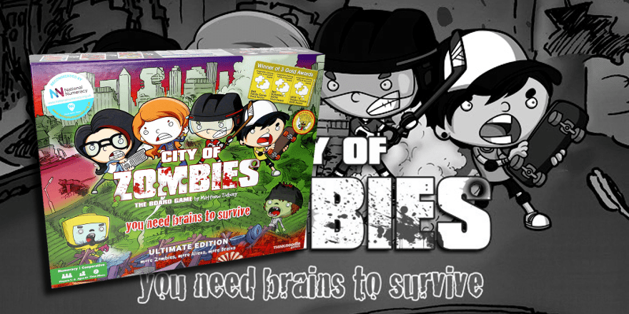 City of Zombies: Review