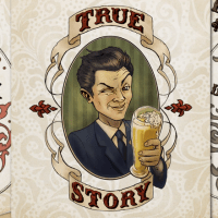 True Story: Review